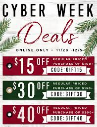 Cavender's : Cyber Week | Get Up To $40 Off Your Purchase ... 2019 Store Coupon Code Mistic E Cigs Promo Stepheons Flowers Team Combat Live Coupons Cavenders New Coupons Email Text Sign Up Score Big With This Coupon Today Only Milled More From Salsation Fitness On Instagram Prestashop 16 Discount The Running Well Promo Codes Fast Food Places With Student Discounts Cheapoair Hotel Thomann Sea Life Kc Sacred Arrow Minideal