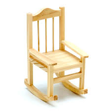 Rocking Chair Wooden – Onewaytheatre.co
