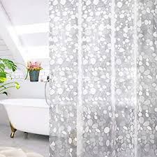 diaoprotect duschvorhang wasserdicht anti schimmel