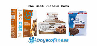 The Best Protein Bar For You | Days To Fitness Bpi Sports Best Protein Bar 20g Chocolate Peanut Butter 12 Bars Ebay What Is The Best Protein Bar In 2017 Predator Nutrition The Orlando Dietian Nutritionist Healthy Matcha Green Tea Fudge Diy All Natural Pottentia Grass Fed Whey Quest Hero Blueberry Cobbler 6 Best For Muscle Gains And Source 25 Bars Ideas On Pinterest Homemade Amazoncom Fitjoy Low Carb Sugar Gluten Free