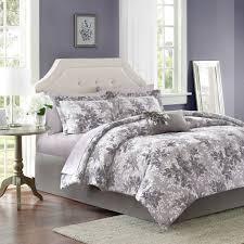 amazon com madison park essentials shelby 7 piece complete bed