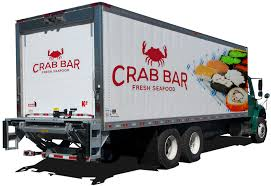 Seafood | KIDRON | Refrigerated Truck Body Manufacturer | USA Jacksonville Food Truck Finder With The Seafood Truck In Corsica Stumblgintoparadise Bobs Fish Fry Review Youtube Alaska Tour Of Germany To Kick Off New Campaigns 18ft Seafood Trailer Built For California 2017 Longtime Chef Brings New Seafood North Burnet Eater Austin 26 Roaming Kitchens Your Ultimate Guide Birminghams Fleet Debbies Trucks Debs Mexican Editorial Stock Photo Image Tomakin Home Facebook Hidden Gem Brickells Zamia Ventures Trident Seafoods Launches Fork Fin At Seattle Seahawks Game