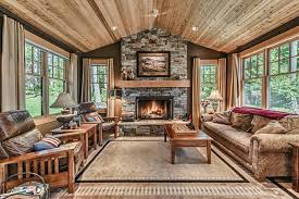 Image Of How To Make Your Living Room More Rustic