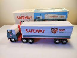 Vintage 1960s Japan Safeway 16