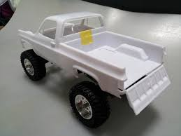 100 Build Gmc Truck Pickup Rccrawler A S