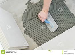 tile creative how to lay tile on a concrete floor home design