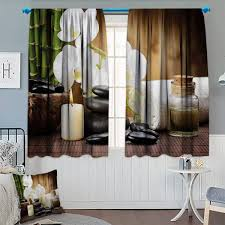 Living Room Curtain Ideas 25 Cool For Your Farmhouse Interior