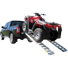 ATV Ramps - Four Wheeler Loading Ramps - Quad Bike Loading Ramps ... Madramps Mad Ramps Atv Loading And Still Pull A Small Trailer Youtube Amazoncom Big Horn Alinum Atv Truck Trifolding Oxlite Alinum Loading Ramps For Atv Lawn Mowers Motorcycles More Rage Powersports Double Carrier Rack Pickup How To Load An Without West Folding Arched Hybrid Ramp Set 1400lb Capacity 7ft Dudeiwantthatcom Discount 71 X 48 Bifold Or Trailer Lawnmower 75 90