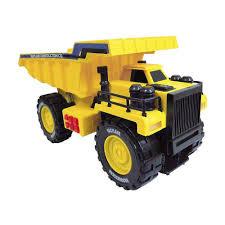 Fast Lane - Dump Truck - Fast Lane - Toys