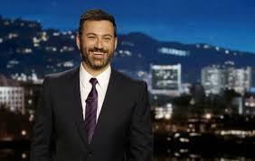 Hey Jimmy Kimmel I Did by Jimmy Kimmel Emmy Host On Hillary U0027s Health Trump As One Of Best