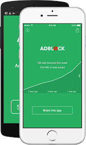 Adblock Mobile — Block ads in apps and browsers