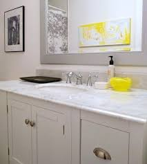 Yellow Grey Bathroom Ideas by Yellow And Gray Chevron Bathroom Accessories U2013 Luannoe Me