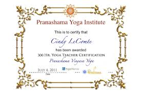 100 Hour Online Yoga Teacher Training