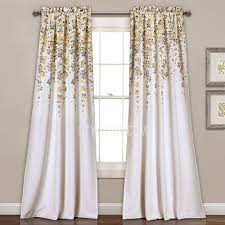 Farmhouse Country Mustard Yellow Leaf Floral Window Curtains ... Overstockcom Coupon Promo Codes 2019 Findercom Country Curtains Code Gabriels Restaurant Sedalia Curtains Excellent Overstock Shower For Your Great Shop Farmhouse Style Home Decor Voltaire Grommet Top Semisheer Curtain Panel 30 Off Jnee Promo Codes Discount For October Bookit Coupons Yankees Mlb Shop Poles Tracks Accsories John Lewis Partners Naldo Jacquard Lined Sale At The Rink 2017 Coupon Code Valances Window Primitive Rustic Quilts Rugs