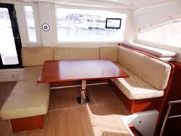 leopard 48 sailing catamaran third wind for sale leopard
