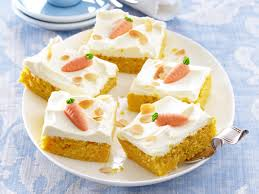 karottenkuchen das rezept zum nachbacken lecker
