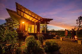 100 Agnes Water Bush Retreat Paperbark Couples Accommodation