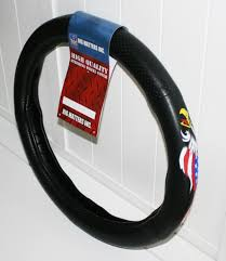 Semi Truck Steering Wheel Covers - 18