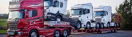 100 Scania Trucks N R Sales Used Tractor Unit Specialist N Ireland UK Export
