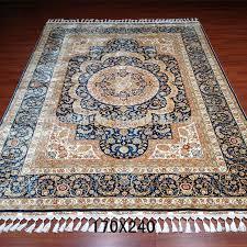 5 5x8ft handmade persischen dünne seide teppiche teppich für wohnzimmer in teppich fabrik buy handgemachte teppich persischen teppich seide teppich