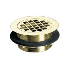 Home Depot Bathtub Stopper by Brass Drain Parts Plumbing Parts U0026 Repair The Home Depot
