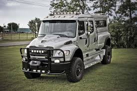 2011 SportChassis P4XL Gives Hummer Lovers An Alternative News ... 2015 Toyota Tacoma Trd Sport 4x4 Reader Review Freightliner P2xl Sportchassis New Paint New Tires Off Road Classifieds 2003 Chassis 2004 Strut Business Class M2 Sportchassis Grille 2011 112 S293 Kissimmee 2016 Business Class Pickup Truck Another Detailing World P4xl Is A Luxury Utility 95 Octane Our Equipment Foothills Horse Transport Davis Autosportsnicest Freightliner Sport Chassis For Sale Why Px4l To Haul Your Boat General
