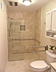 ada compliant bathroom northern va md evergreen home renovations