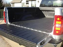 100 Pick Up Truck Bed Liners Compare LineX To DualLiner Liner