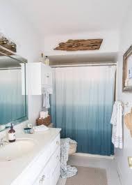 Beach Themed Bathroom Decorating Ideas by Interior Design 2017 Ombre Bathroom