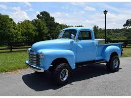 100 52 Chevy Truck For Sale 19 Chevrolet 3100 For ClassicCarscom CC1111931
