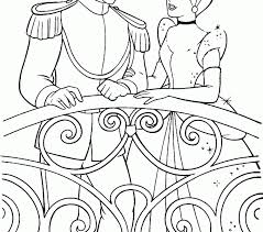 Princess Printable Coloring Pages Free Disney For Kids Sheets
