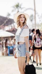 Coachella Festival Fashion Outfits