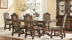Formal Dining Room Sets Also Luxury Table Set Breakfast Chairs Oak