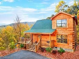 Caught Ya Peek n Pigeon Forge TN Cabin Rental