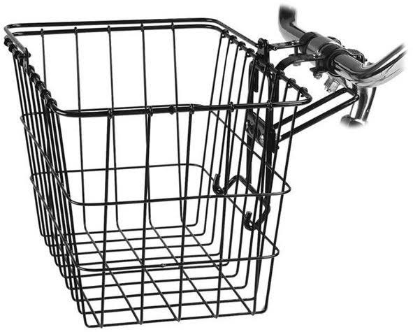 Wald Quick Release Front Basket