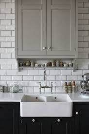 Grey Tiles With Grey Grout by Best 25 Grey Grout Ideas On Pinterest White Subway Tile