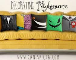 Nightmare Before Christmas Zero Halloween Decorations by Nightmare Before Christmas Decor U2013 Etsy I Love Halloween