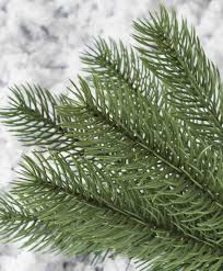 Artificial Christmas Trees Unlit Canada by Classic Noble Fir Christmas Tree Tree Classics