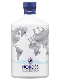 100 Nordes Nords Gin
