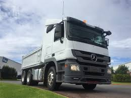 100 Benz Truck 2013 MERCEDESBENZ ACTROS 2644 For Sale In Perth Airport Western