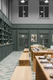 100 Creative Space Design Stockholms Alma Creative Space By Tham Videgrd Is Filled With