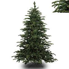 Mountain King Christmas Trees Assembly by Barcana Artificial Christmas Trees Christmas Lights Decoration