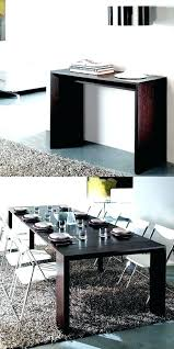 Best Dining Room Tables For Small Spaces Space Saving Table Set
