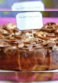 dessert aux pruneaux facile far breton aux pruneaux facile