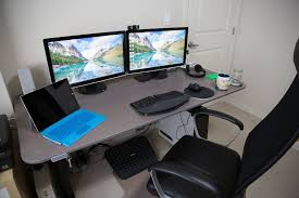 Standing Desks Ikea The Key To Standing Desks Easy Does It Mnn Nature