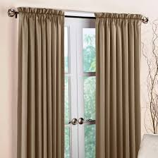 White Blackout Curtains Kohls by Ideas Choose Wonderful Eclipse Blackout Curtains As Your Best