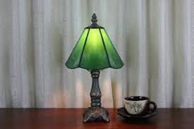 Green Bankers Lamp Shade Replacement by Glass Table Lamp Shades Replacement Glass Table Lamp Sea Breeze