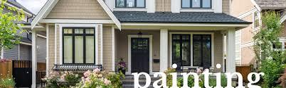 100 Contemporary House Siding Prairie Exteriors Exterior Painting Services