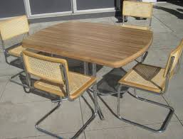 Retro Kitchen Chairs Walmart by Retro Kitchen Table And Chairs Best Tables