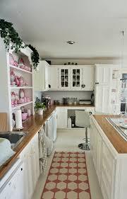 landhausküchen bilder ideen
